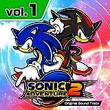 Sonic Adventure 2 Original Soundtrack vol.1