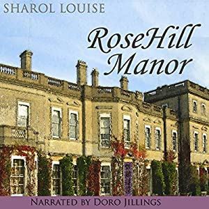 RoseHill Manor Audiobook