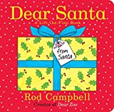 img - for Dear Santa book / textbook / text book