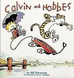 Calvin And Hobbes (Turtleback School  &  Library Binding Edition) (Calvin  &  Hobbes)