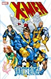 X-Men: The Shattering (0785137335) by Davis, Alan