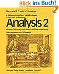 Analysis 2: Mit einer Einführung in d...