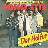 Der Helfer: Titelsong aus der gleichnamigen Folge der ZDF-Serie [Vinyl Single]