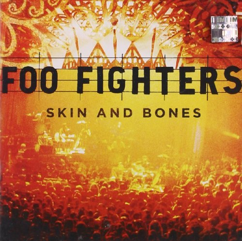 Foo Fighters - Skin and Bones (Japan Edition) - Zortam Music