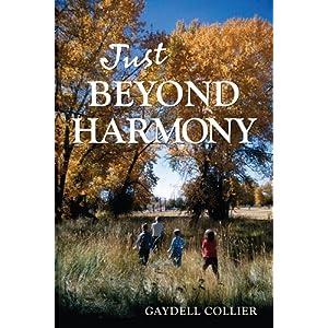 Just Beyond Harmony