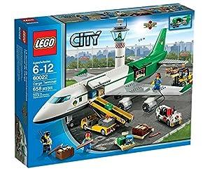 LEGO City 60022: Cargo Terminal