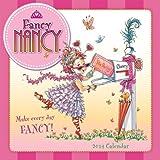 Fancy Nancy 2014 Wall (calendar)