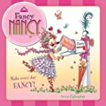 Fancy Nancy 2014 Wall (calendar)