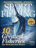 Magazine - Sport Fishing (1-year auto-renewal)