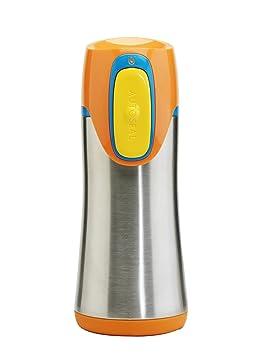 LACD Vaccum Bottle 0,5 l Trinkflasche Edelstahltrinkflasche Isolierflasche