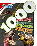 img - for 1000 Extreme & Extraordinary Dinosaur Facts (Discovery Kids) book / textbook / text book