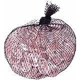 Gemnique Glass Gems Decor, Petal Pink
