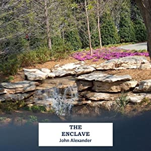 The Enclave Audiobook