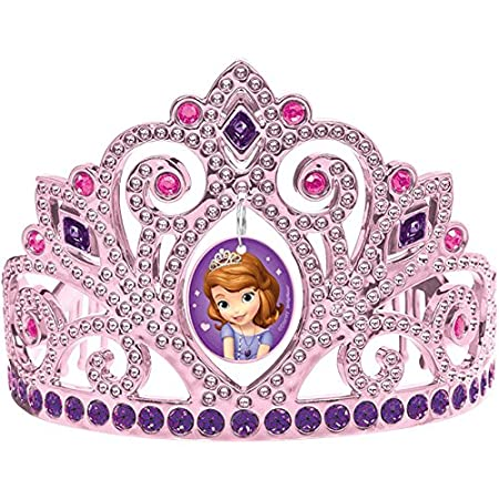 The Disney collection of tableware and accessories has everything you need to host a fantastic birthday for your little one. Search for coordinating scene setter decorations and party favors, including hats, balloons, blowouts, bracelets, tiaras, wri...