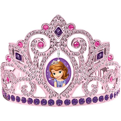 Sofia The First Electroplated Tiara - 1