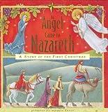 An Angel Came to Nazareth (Templar)