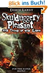 Skulduggery Pleasant 09. The Dying of...
