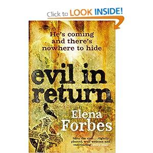 Evil in Return - Elena Forbes