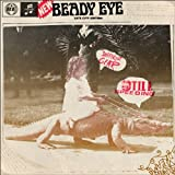 Different Gear, Still Speeding [VINYL] Beady Eye