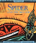 Spider & the Sky God - Pbk