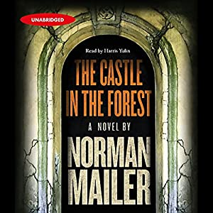 The Castle in the Forest Audiobook