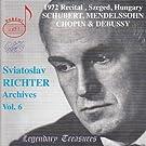 Richter Archives, Vol. 6