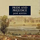 Pride and Prejudice [Audible Studios] Audiobook by Jane Austen Narrated by Lindsay Duncan
