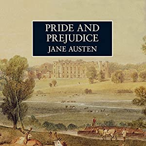 Pride and Prejudice [Audible Studios] Audiobook