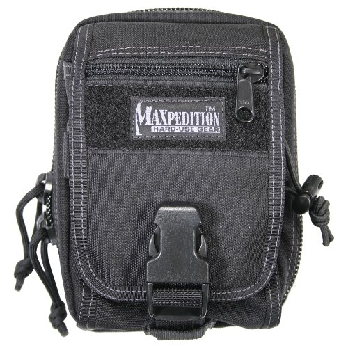 Maxpedition M-5 WAISTPACK (Black)