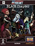 Black Chapter: Due Vigilance Issue 2 (Volume 2)