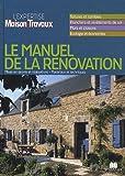 Catherine Levard Manuel de la Rénovation : L'expertise Maison&Travaux