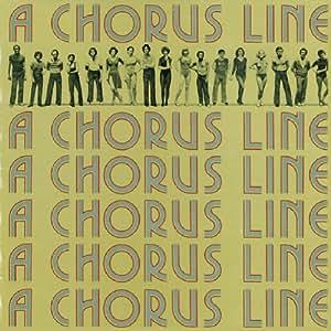 A Chorus Line Joseph Papp Pre