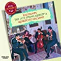The Originals - Die Sp�ten Streichquartette