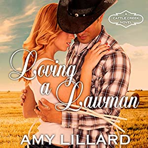 Loving a Lawman Audiobook
