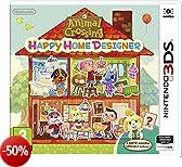 Animal Crossing : Happy Home Designer