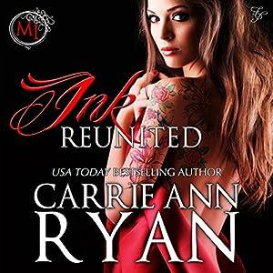 Ink Reunited - A Midnight Ink Novella Audiobook