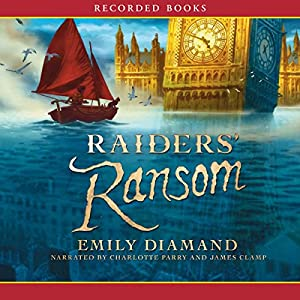 Raiders' Ransom Audiobook