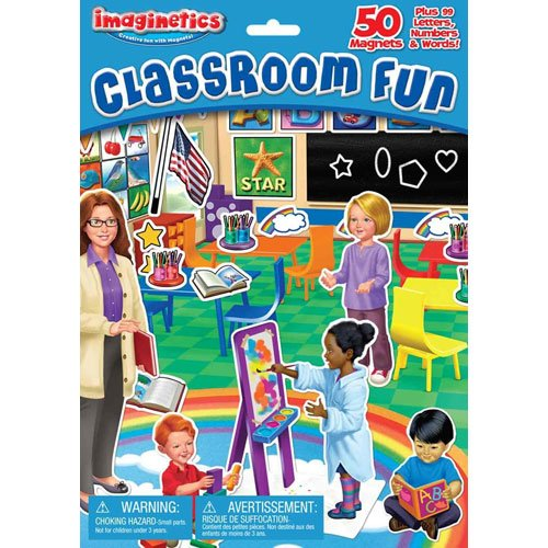 International Playthings Classroom Fun Playset