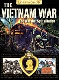 Lost Words the Vietnam War: The War That Split a Nation (1848986947) by Smith, Jeremy