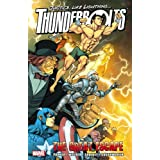 Thunderbolts: The Great Escapepar Kev Walker