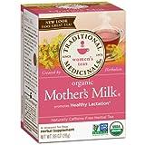 Traditional Medicinals Organic Mothers Milk (Tamaño: 1 Count)