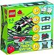 Lego - A1304485 - Ensemble D'éléments - Train - Duplo