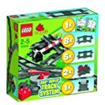 Lego Duplo Eisenbahn 10506 - Eisenbah...
