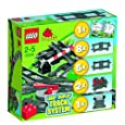 Lego Duplo Eisenbahn 10506 - Eisenbahn Zubehör Set