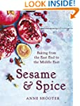 Sesame & Spice: Baking from the East...