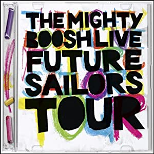 The Mighty Boosh Live - Future Sailors Tour | [The Mighty Boosh]
