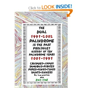 Palindrome History | RM.