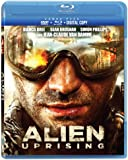 Alien Uprising [Blu-ray Combo]