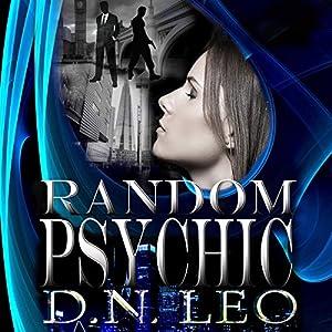 Random Psychic Audiobook