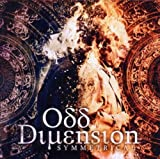 Symmetrical by Odd Dimension